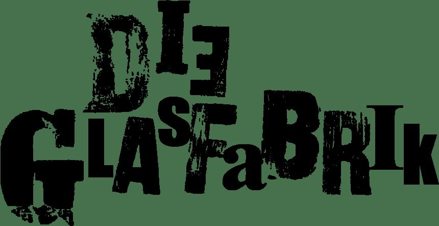 Die Glasfbarik Logo